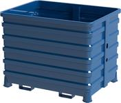 Storbox - The modern day steel container