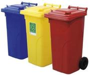 Waste bins/Waste containers