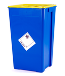Hazardous Waste Containers/Medical Waste Containers