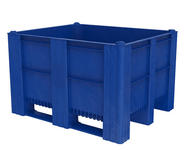 Hygienic Pallet Container
