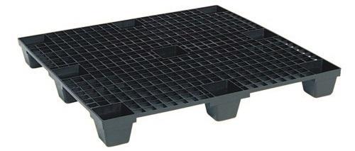 Plastic pallet 1200x1200x140 mm / Light Weight pallets