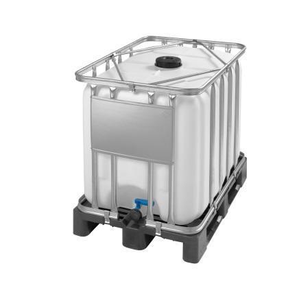 Ibc container 600 liter