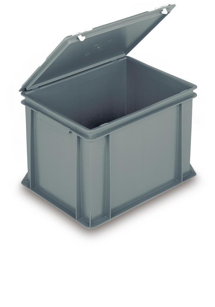 Eurostandard Plastic Crates Plastic Containers