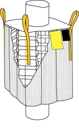 fibc q bag antistatic type c fibc antistatic fibc big. Black Bedroom Furniture Sets. Home Design Ideas