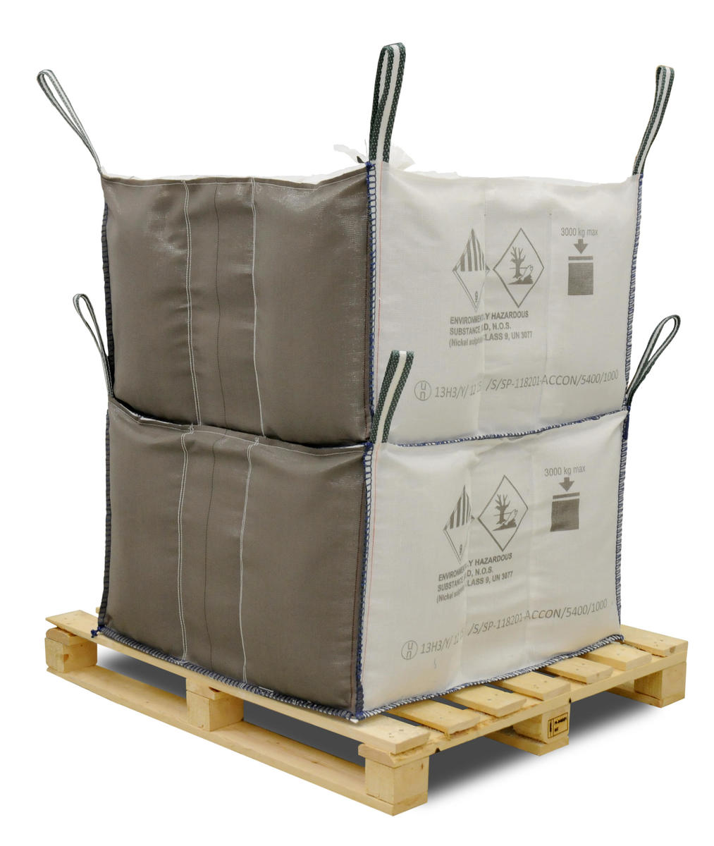 fibc for dangerous goods un fibc big bags fibc big bag and sacks products. Black Bedroom Furniture Sets. Home Design Ideas