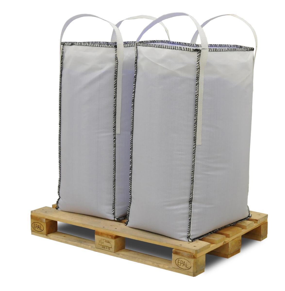fibc with 2 belts fibc big bags fibc big bag and sacks products accon. Black Bedroom Furniture Sets. Home Design Ideas